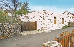 Holiday home Calle Lucia Machina, El Pinar del Hierro - El Hierro