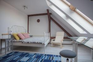 CITYSTAY Dekerta Apartment