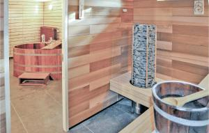 Holiday Home Rendeux with Sauna VIII