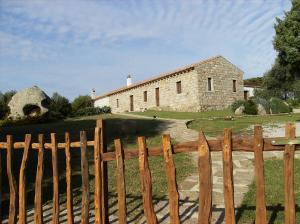 Il Vecchio Ginepro, Bed and breakfasts  Arzachena - big - 58