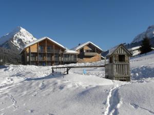 n Apartments Hotel - Schoppernau