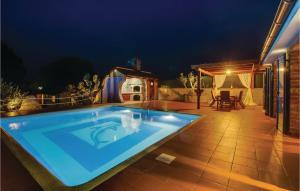 Three-Bedroom Holiday Home in Nerezine