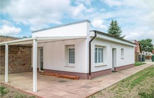 Two Bedroom Holiday Home in Prenzlau