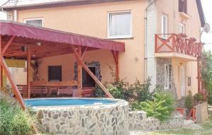 3 hvězdičkový chata 0-Bedroom Holiday Home in Aggtelek Aggtelek Maďarsko