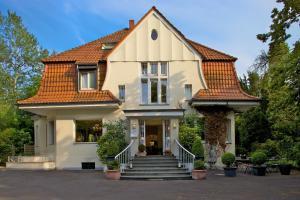 Hotel Villa Meererbusch - Kaarst