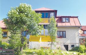Holiday home Zdiar MN-667