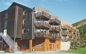 Apartment Hemsedal Skiheisveien