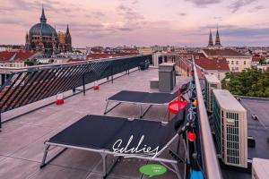 Eddie's Design Apartments - Vienna
