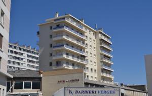 Apartment Toulon I