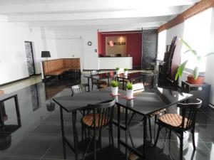 Hotel Chemodan - Kresty