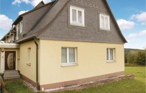 One Bedroom Apartment in Cursdorf