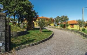Two-Bedroom Apartment in Pomjan