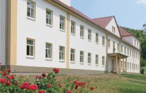 One Bedroom Apartment in Bad Liebenstein