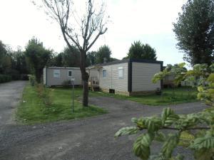 Location gîte, chambres d'hotes Camping de l'Abbatiale dans le département Oise 60