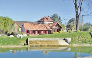 Three-Bedroom Holiday Home in Frise
