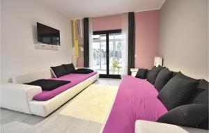 One-Bedroom Apartment in Izola