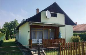 Holiday home Balatonmáriafürdö 45
