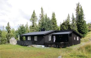 obrázek - Four-Bedroom Holiday Home in Sjusjoen