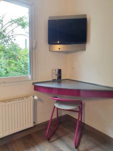 ibis budget Erfurt Ost, Hotely  Erfurt - big - 3