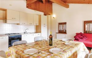 Appartamento Mansarda - AbcAlberghi.com