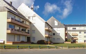 One Bedroom Apartment in Grandcamp Maisy I 2