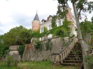Château de Saint-Genix