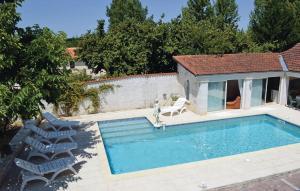 Holiday Home Migron Avenue De Saintonge