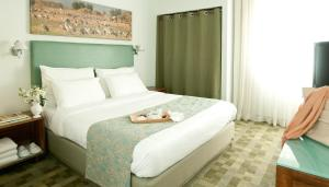 Auberges de jeunesse - Prima Galil Tiberias Hotel