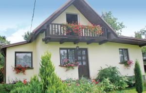 3 star namas Holiday home Kucer Kučeř Čekija