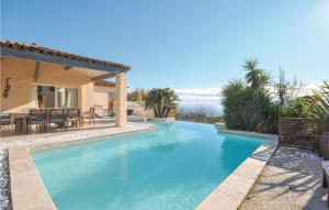 Accommodation in Cabris