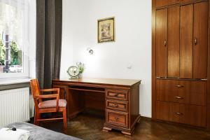 Great Apartment Zyblikiewicza Street