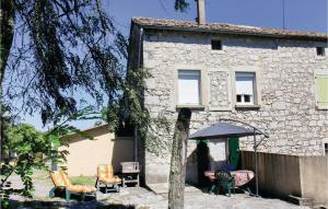 Accommodation in Labeaume