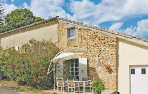 Holiday home Couemes Vauce N 776