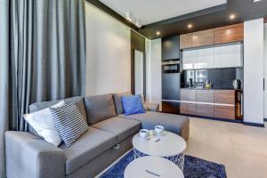 Apartament Helsinki by Renters