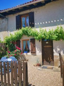 Location gîte, chambres d'hotes Maison Cogulet dans le département Charente 16