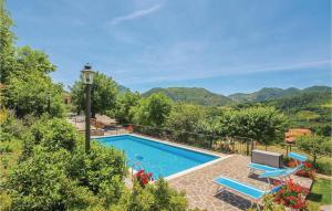 Four-Bedroom Holiday Home in Piobbico (PU) - AbcAlberghi.com