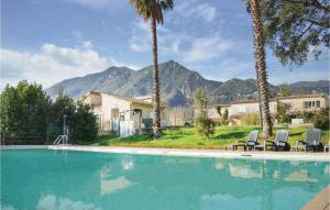 Two Bedroom Holiday Home in San Nicolao