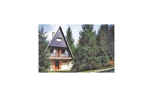 2 hvězdičkový chata Holiday home Kokava Nad Rimavicou Utekáč Slovensko