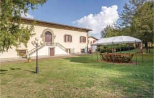 Accommodation in Umbria
