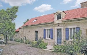 Holiday Home Marquise La Longere En Pierres