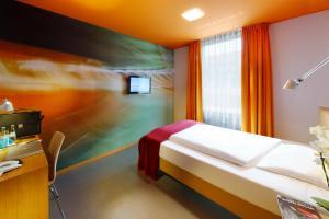 Hotel Königstein - Munich