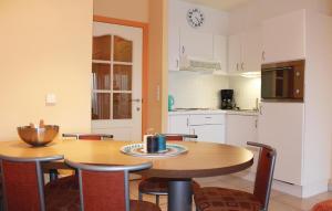 Apartment Residentie Zeezicht ref 28