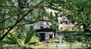 Le Grand Hôtel Domaine De Divonne