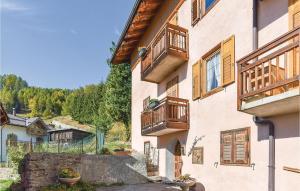 Appartamento Genziana 1 - AbcAlberghi.com