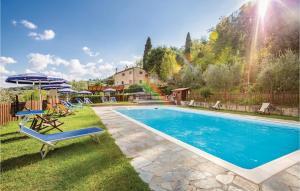 Apartment I Gigli - Ulignano
