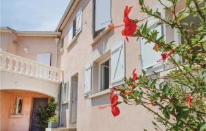 One Bedroom Apartment in Bastia I 3