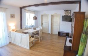 Two-Bedroom Apartment in Bled