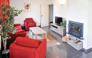 Apartment Bohon/Durbuy with a Fireplace 225