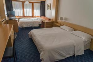 Hotel Alla Posta - Alleghe