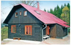 5 hvězdičkový chata Holiday home Rakova UV-676 Raková Slovensko